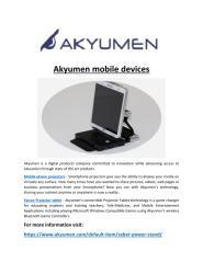 Akyumen_mobile_devices.PDF