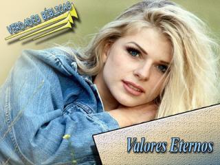 30 Valores eternos.ppt