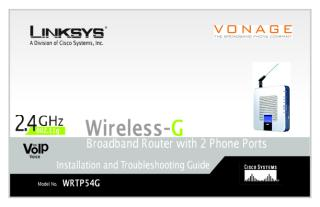 LINKSYS WRTP54G User Guide.pdf