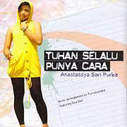 Anastassya Sari Purba - Tuhan Selalu Punya Cara - 09 - Kerinduanku.mp3