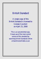 BS5400-2 1978  Steel, concrete and composite bridges -  Part 2; Specification for Loads.pdf