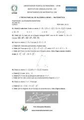 1ª prova parcial de álgebra linear 1 2013 - matemática (1).pdf