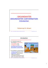 [16]GroundwaterContamination-Introduction.pdf