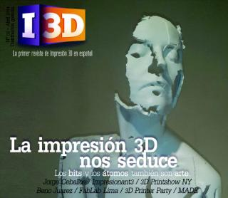 Revista I3D IMPRESION 3D - NRO- N2.pdf