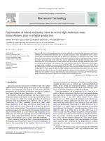 2009-Bioresource Technology-Fractionation of wheat and barley straw to access high-molecular-mass hemicelluloses prior to ethanol production.pdf