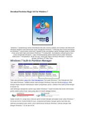 Download Partition Magic 8.doc