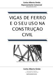 Vigas de Ferro e o seu uso na Construção Civil.pdf