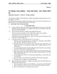 03-TCVN 4514 1988 Xi nghiep cong nghiep. Tong mat bang. Tieu chuan thiet ke.pdf