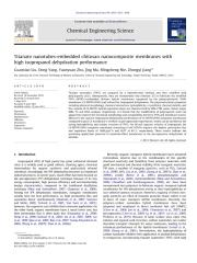 2011-Chemical Engineering Science,titanate nanotubes.PDF