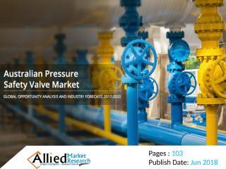 Australian Pressure Safety Valve Market.pptx