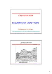 [5]GroundwaterSteadyFlow.pdf